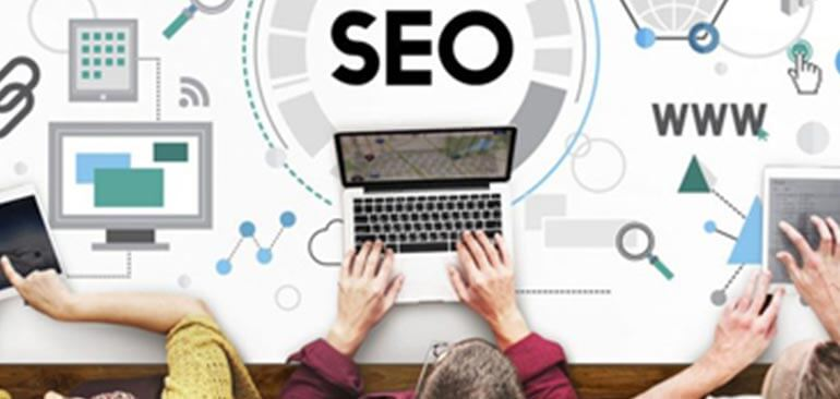Best Search Engine Optimization - SEO - Services Company In Hyderabad